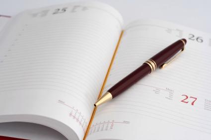 Write a life plan