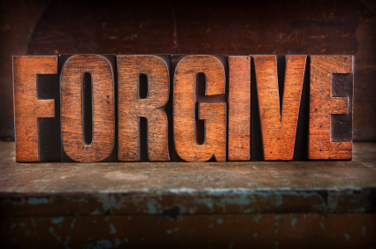 7 Things Forgiveness IS...