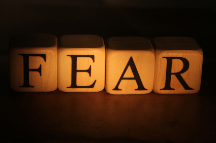 Fear Devotional, Part 2