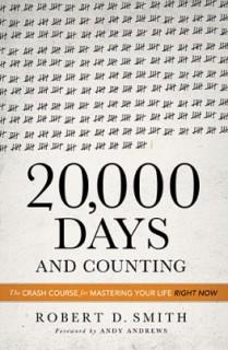 20,000 days