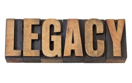 Creating a Leadership Legacy
